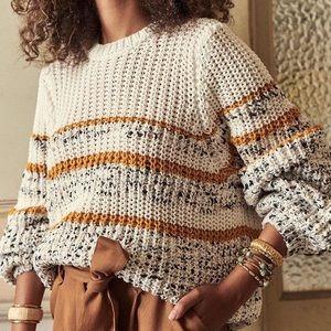 Sezane Sweater